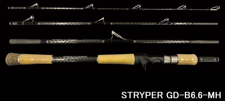 STRYPER GD-B6